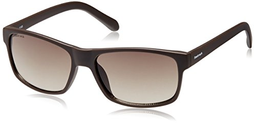 Fastrack Gradient Rectangular Unisex Sunglasses (P...