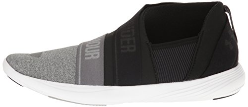 Under Armour Street Prec Slip On Damen Sneaker Grau - 5
