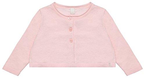 ESPRIT KIDS Baby-Mädchen Strickjacke RL1802102, Rosa (Pearl Rose 309), 92