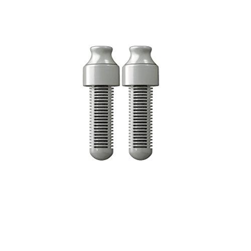 bobble-814547019766-austauschbares-wasserfilter-2-pack-plastik-grau-4-x-7-x-12-cm