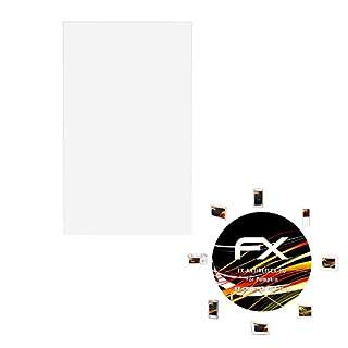 atFoliX Schutzfolie kompatibel mit Pumpkin BP-CH1014B 10.1 Inch Displayschutzfolie, HD-Entspiegelung FX Folie (3X)