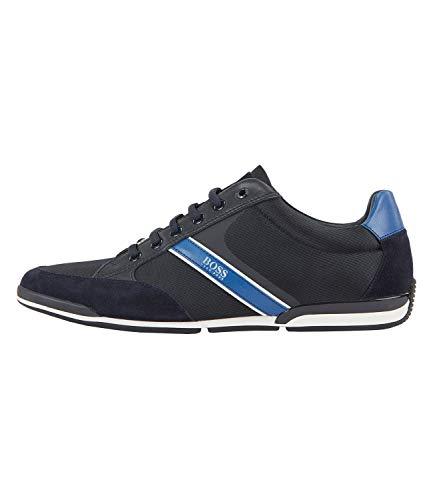 72c3342a86e Hugo boss footwear the best Amazon price in SaveMoney.es