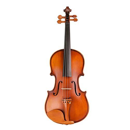 NUYI-2 Handgefertigtes hängendes Holz Gluten Matte Muster Violine jujube Ebenholz Zubehör Octagonal Bogen Schaumquadrat Box-Test,1/4 -