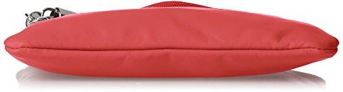Boscha - Bo-1072-cs, Sacchetto Donna rosso (rosso)