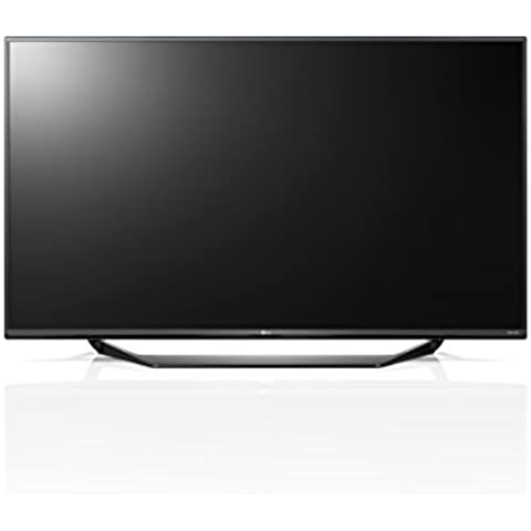 LG 43UF7707 - Televisor UHD (4K) de 43