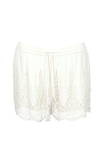 Watercult Shorts Ecru