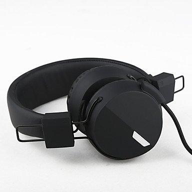 PIGE Kanen IP-852 auricolare stereo Super Bass fascia Cuffia per