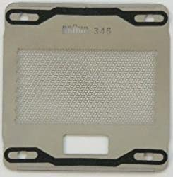 Braun and Eltron Shaver Foil 346 346FL