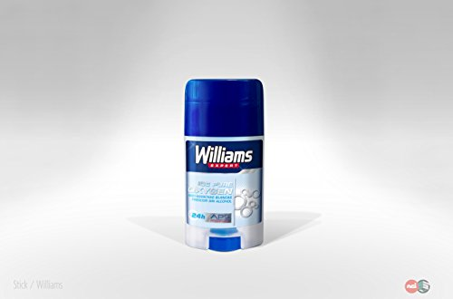Williams Ice Pure Deo Stick - 75 ml