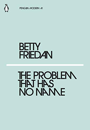 The Problem that Has No Name (Penguin Modern)