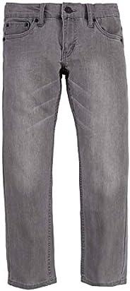 Levi's Pantalones Vaqueros de Alto Rendimiento 511 para