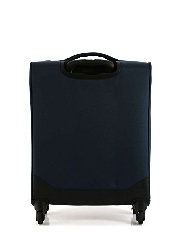 Roncato 414178 Trolley cabina 4ruote Valigeria Blu