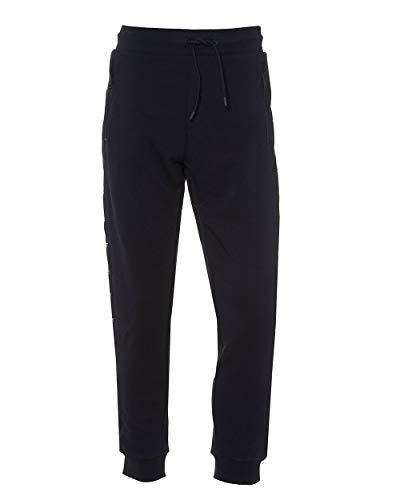 Emporio Armani Herren Hosen Jumpsuit Trainingsanzug blu EU L (UK L) 6Z1P971J07Z0922