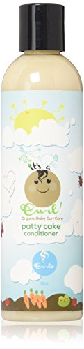 Patty Cake Conditioner - It's A Curl – Baume 236 ml