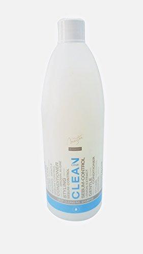 Spa Master Shampoo Tiefenreinigung mit Menthol, Zitrone und Algen, fettigem Haar Bleaching-öl Für Die Haare