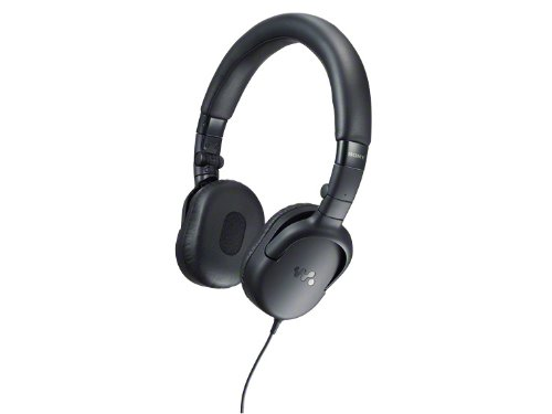 Sony Noise Canceling Headphones for Z1000 Series Walkman | MDR-NWNC200 (japan import)