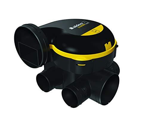 Kit VMC Aldes - Groupe EasyHOME Auto - ref 11026031