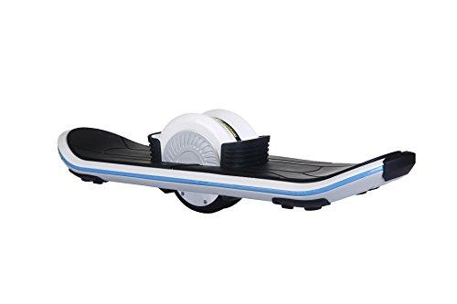 Skate eléctrica blanco e-free