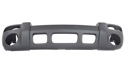 new-evan-fischer-eva17872026876-front-bumper-cover-textured-direct-fit-oe-replacement-for-2002-2004-