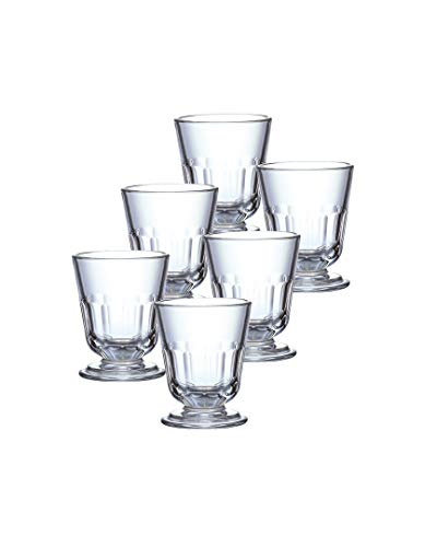 La Rochere Wassergläser Perigord / 6er Set / 230 ml
