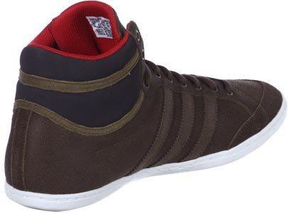 Adidas, Sneaker Homme Marron - Marron