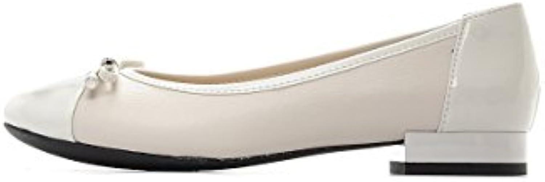 Geox Damen Ballerinas 2018 Letztes Modell  Mode Schuhe Billig Online-Verkauf