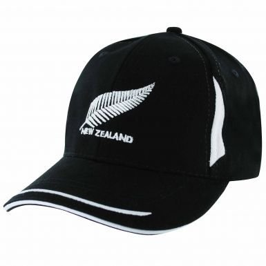 Neuseeland Sports Baseball Cap (verstellbar)