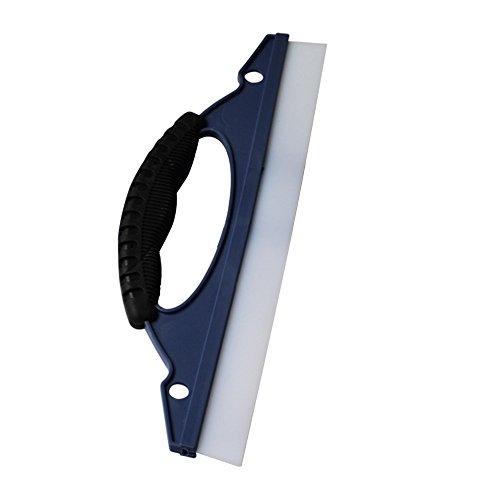 SomStyle (TM) Neue weiche Silikon-Auto-Fenster-Wash Reiniger Wischgummis Trocknen Klingen Dusche Kit Car Care Wash Reinigungsmittel-Wischer Hot Selling (Dusche Reiniger Refill)