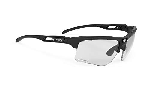Rudy Project Keyblade Sportbrille - Black Mat/Impactx Photochromic 2 Black
