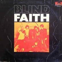 (VINYL LP) Blind Faith Slphmd184302