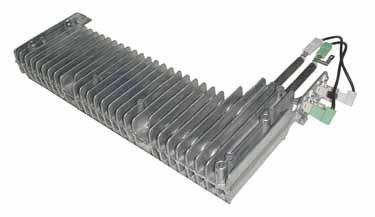 Whirlpool-Résistance sèche linge 2500W + 2 thermostats klixon-AWL222 AWL233 AWZ121 AWZ1210 AWZ129 AWZ135 AWZ1350 AWZ139 AWZ231 AWZ235 AWZ241 AWZ2412 AWZ2413 AWZ2419 AWZ279 AWZ2792 EC38 EC39 SOLE2000 SOLE2002 SOLE2003 SOLE2004 SOLE2005 TOURNESOL