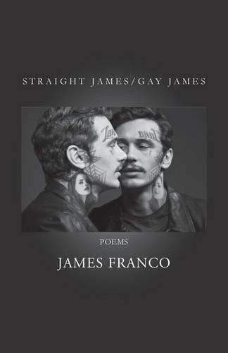 Straight James / Gay James por James Franco