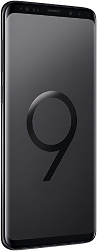 Samsung Galaxy S9 Plus - Smartphone de 6 2   4G LTE  Wi-Fi  Bluetooth 5 0  Octa-core 4 x 2 7 GHz  64 GB de memoria interna  6 GB de RAM  Single SIM  c