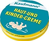 Kaufmanns Haut und Kindercreme 30 ml
