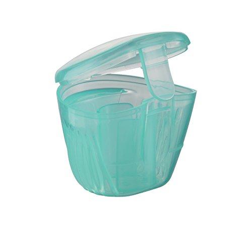 bébé confort Box Sterilisierung Schnuller blau