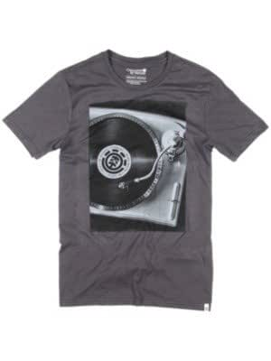 Element Vinyl t-shirt S phantom