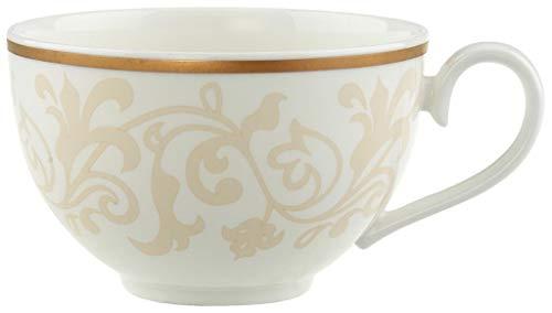 Villeroy & Boch 10-4390-1240 Tasse pour Petit-déjeuner Porcelaine Or 46 x 28 x 9,1 cm 1 Tasse