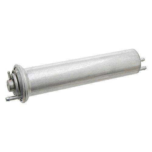 febi bilstein 26437 Kraftstofffilter / Benzinfilter mit Druckregler, 1 Stück