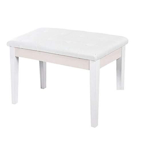 Piano Hocker Stuhl Einzigen Aufzug Kann Eingestellt Werden Doppel-Massivholz Guzheng Elektronische Klavier Elektrische Hocker Hohe Kinder,E-73 * 35 * 48CM
