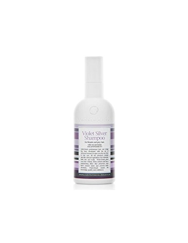 Violet Silver Shampoo 1000 mL WATERCLOUDS