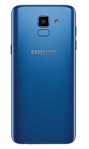 Samsung Galaxy J6 (Blue, 64GB)