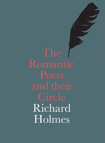The Romantic Poets and Their Circle (National Portrait Gallery Companions) (National Portrait)