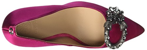Guess Breeze, Escarpins Femme Rouge (Fucsia)