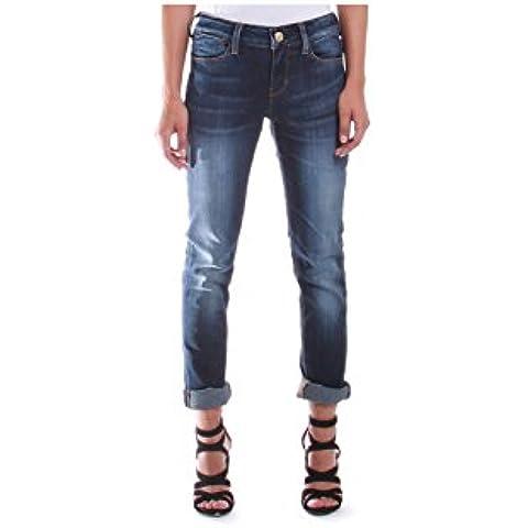Guess W62A04 D24J0 CITW jeans blu jeans