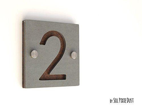 modern-house-numbers-one-number-square-concrete-with-wood-contemporary-home-address-sign-plaque-door