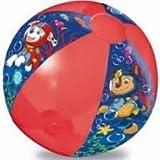 Paw Patrol' Aufblasbare Wasserball