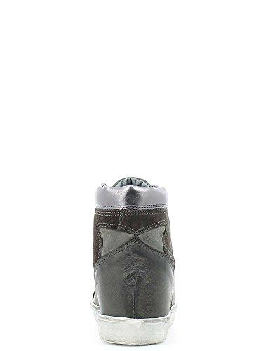 KEYS 8051 Sneakers Donna Grigio