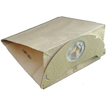 10 staubsaugerbeutel k rcher a 2004 2024 pt a 2054 me 2064 pt von mcfilter. Black Bedroom Furniture Sets. Home Design Ideas