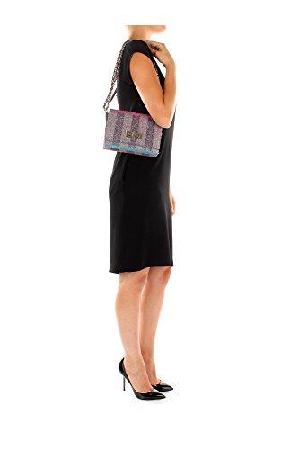 8BT23300V9VF0P0L Fendi Sac à bandoulière Femme Tissu Multicouleur Multicouleur