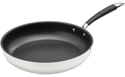 """AmazonBasics 11"""" frying pan (28cm)"""
